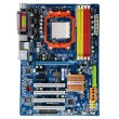 GigaByte GA-M56S-S3 rev1.x SocketAM2<nForce 560>PCI-E+GbLAN+1394 SATA RAID ATX 4DDR-II
