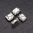 Разъем Micro USB 5pin Socket4 NO25