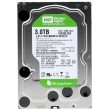 HDD 3 Tb SATA 6Gb / s Western Digital Caviar Green ( WD30EZRX ) 3.5
