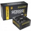 Блок питания 500W Segotep GP600G (24+2x4+4x6/8) Cable Management Новый