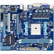 GIGABYTE GA-A75M-S2V rev1.0 SocketFM1 < AMD A75 > 2xPCI-E+Dsub+DVI+GbLAN SATA RAID MicroATX 2DDR3