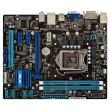 ASUS P8H61-M LE R2.0 LGA1155 < H61 > PCI-E+Dsub+DVI GbLAN SATA MicroATX 2DDR3