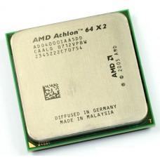 CPU AMD ATHLON-64 X2 4000+ (ADO4000) 2.1 GHz / 2core / 1Mb / 65W / 2000MHz Socket AM2