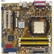 ASUS M2NPV-MX SocketAM2 <GeForce 6150> PCI-E+SVGA DVI+GbLAN SATA RAID MicroATX 4DDR-II