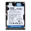 HDD 250 Gb SATA-II 300 Western Digital Scorpio Blue (WD2500BPVT) 2.5