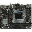 MSI H110M PRO-VH PLUS LGA1151 ( H110 ) PCI-E Dsub+HDMI GbLAN SATA MicroATX 2DDR4