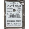 HDD 500 Gb SATA-II 300 Hitachi Travelstar 5K750 (HTS547550A9E384) 2.5