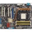 ASUS M2N-E  SocketAM2 (nForce500) PCI-E+GbLAN+ SATA RAID ATX 4DDR-II