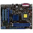 ASUS P5G41T-M LX2 / GB / LPT LGA775 ( G41 ) PCI-E+SVGA+GbLAN SATA MicroATX 2DDR3