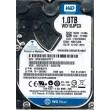 HDD 1 Tb SATA 6Gb/s Western Digital Blue (WD10JPCX) 2.5