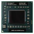 AMD A6-3400M 1.4GHz / 4core / HD6520G, AM3400DDX43GX процессор для ноутбука Socket FS1
