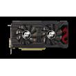 Видеокарта POWERCOLOR AMD Radeon RX 570 , AXRX 570 8GBD5-DHDV2/OC, 4ГБ, GDDR5, OC