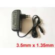 Блок питания 5V/3A/15W/3.5 x 1.35mm (Новый)