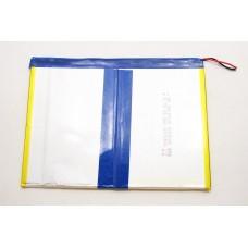Аккумулятор 30110166 3.7V / 6000mAh для планшета