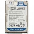 HDD 500 Gb SATA-II 300 Western Digital Scorpio Blue < WD5000BPVT>
