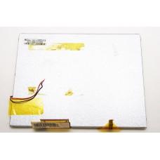 Дисплей + тачскрин HB070-DM520-21A, EE070NA-07A для планшета Ross & Moor Luna RMT-705A