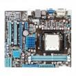 ASUS M4A78LT-M LE SocketAM3 <AMD 760G>PCI-E+SVGA DVI+GbLAN SATA RAID MicroATX 2DDR-III