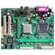 Biostar P4M90-m7 rev6.1 LGA775 ( VIA P4M900 ) PCI-E+SVGA+LAN SATA MicroATX 2DDR-II < PC2-5300 >