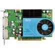 Видеокарта 512Mb (PCI-E) DDR2 Leadtek PX8600GT TDH DualDVI+TV Out+SLI (GeForce 8600GT)