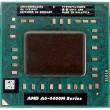 AMD A6-4400M 2.7GHz / 2core / HD7520G, AM4400DEC23HJ процессор для ноутбука Socket FS1 (FS1r2)