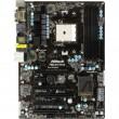 ASRock FM2A75 Pro4 SocketFM2 < AMD A75 > 2xPCI-E+Dsub+DVI+HDMI+GbLAN SATA RAID ATX 4DDR3