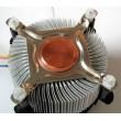 Система охлаждения Socket 775 с медной вставкой (4 пин)