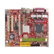 MSI MS-7255 P4M900M2 LGA775 < VIA P4M900 > PCI-E+SVGA+LAN SATA RAID MicroATX 2DDR-II PC2-4200