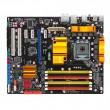 ASUS P5QC LGA775 (P45) PCI-E+GbLAN+1394 SATA RAID ATX 4DDR-II+2DDR-3