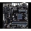 GIGABYTE GA-F2A68HM-D3H SocketFM2+ < AMD A68H > 2xPCI-E Dsub+DVI+HDMI GbLAN SATA RAID MicroATX 4DDR3 (Новая)