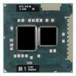 Intel Core i3-350M Mobile 2.26 ГГц, SLBPK процессор для ноутбука Socket G1 / rPGA988A
