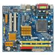 GIGABYTE GA-945GCMX-S2 LGA775 < i945GC > PCI-E+SVGA+GbLAN SATA MicroATX 2DDR-II < PC2-5300 >