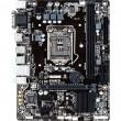 MSI H110M PRO-D LGA1151 ( H110 ) PCI-E DVI GbLAN SATA MicroATX 2DDR4