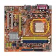 Foxconn MCP61SM2MA-RS2HV AM2 NVIDIA GeForce 6100 + nForce 405 Micro ATX AMD Motherboard