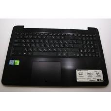 Топкейс 13N0-UAA0311 для ноутбука ASUS X556U