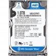 HDD 1 Tb SATA-II 300 Western Digital Scorpio Blue < WD10TPVT > 2.5