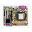 ASUS M2N-MX SE Plus SocketAM2+ <GeForce 6100>PCI-E+SVGA+LAN SATA RAID MicroATX 2DDR-II