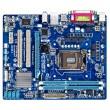 GigaByte GA-H61M-S2PV LGA1155 <H61>PCI-E+Dsub+DVI+GbLAN SATA MicroATX 2DDR-III