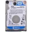 HDD 320 Gb SATA 6Gb / s Western Digital Blue < WD3200LPVX > 2.5