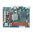 EliteGroup G31T-M7 LGA775 (G31) PCI-E+SVGA+LAN SATA MicroATX 2DDR-II< PC2-6400>