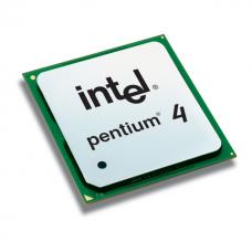 CPU Intel Pentium 4 1.5 ГГц / 1core / 256K / 400МГц 478-PGA
