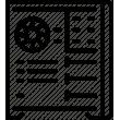 Системный блок Quad Office (Core 2 Quad Q6600 2.4GHz / 3Gb / 500Gb / Intel GMA 3100 / 350W / ATX / Windows 7 Pro)