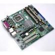 Intel BRAVO-MVB 371884-001 Rev A03 (915G) PCI-E+SVGA+GbLAN SATA MicroATX 4DDR2(PC2-3200)