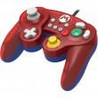 Геймпад Hori Battle Pad Mario (NSW-107U) для Nintendo Switch (Новый)