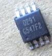 G547H2P81U мосфет MSOP-8, Новый