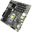 ASRock B75 Pro3-M LGA1155 (B75) 2xPCI-E+Dsub DVI HDMI+GbLAN SATA MicroATX 4DDR3