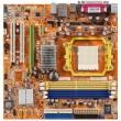 Winfast 6100M2MA-2.0-RS2H SocketAM2 < GeForce 6100> PCI-E+SVGA+LAN SATA RAID MicroATX 4DDR-II