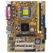 ASUS P5V-VM Ultra LGA775 < VIA P4M890 > PCI-E+SVGA+LAN SATA RAID MicroATX 2DDR2 < PC2-4200 >