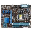 ASUS P8H61-M LX R2.0 LGA1155 <H61> PCI-E+Dsub GbLAN SATA MicroATX 2DDR-III