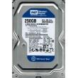 HDD 250 Gb SATA-II 300 Western Digital Caviar Blue < WD2500AAJS > 3.5