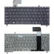 Клавиатура BA59-02704C, 9Z.N4PSN.00R для ноутбука Samsung N210, N220 (черная) Новая